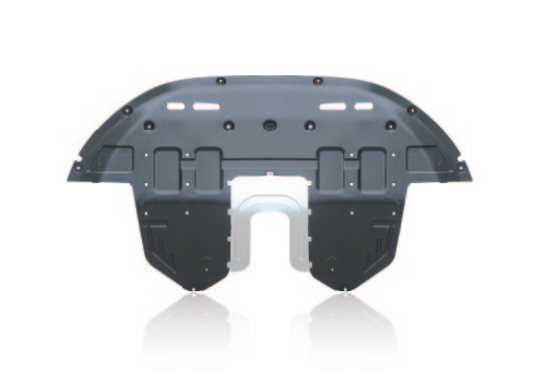 汽車車身塑件-踏板